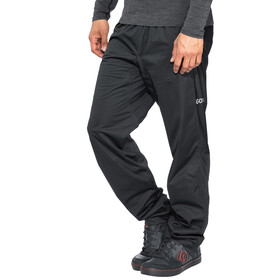 GORE WEAR C3 Gore-Tex Active Pantalones Hombre, black